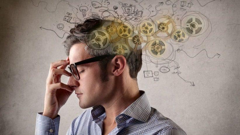 Cómo Superar La Ansiedad Y La Depresión, Controlando Los Pensamientos Negativos