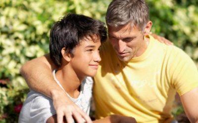 ¿Cómo mejorar la autoestima de nuestros hijos adolescentes?