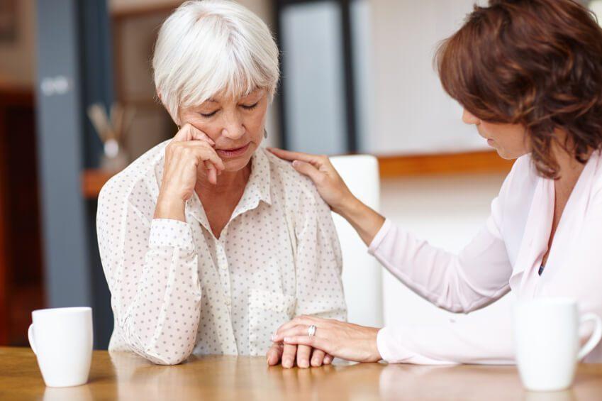 Tratamiento psicologico para Ayuda contra la depresion