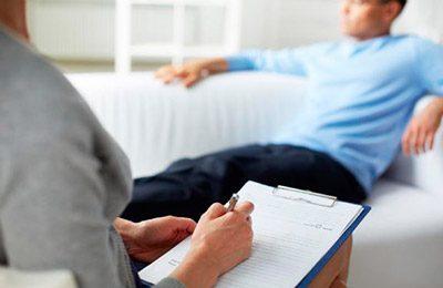 Psicolólogo Terapeuta en Majadahonda