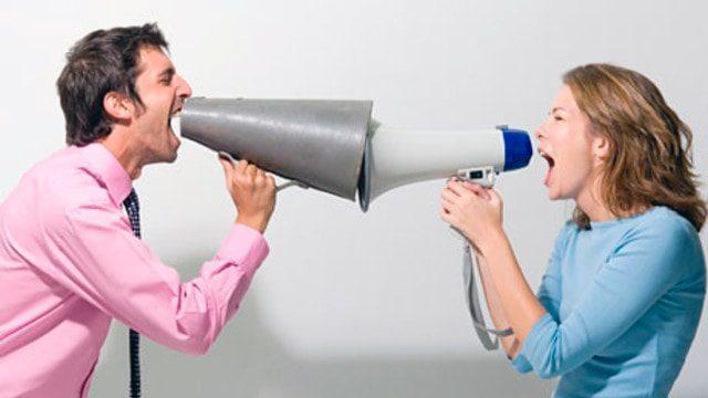 Terapia de pareja, mejorar la comunicacion de pareja