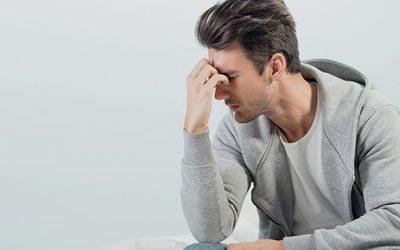 ¿Qué es la Ansiedad? ¿Cuáles son sus Síntomas?
